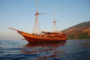 Dive Damai II (boat)