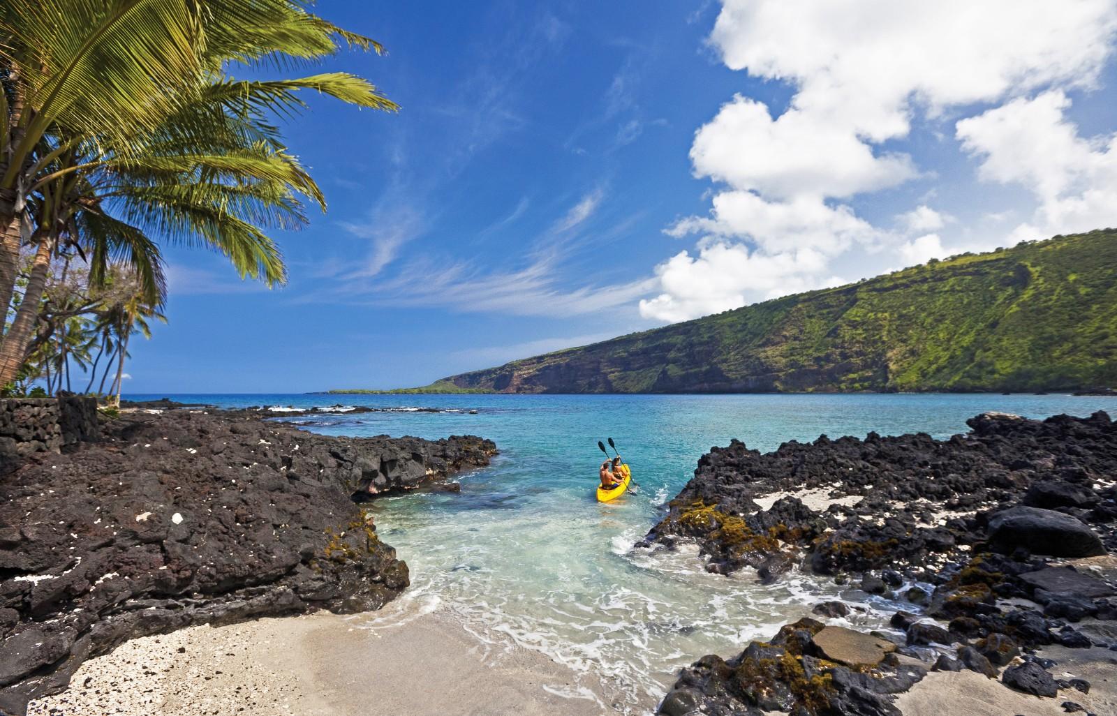 Kona Diving Company >> Sheraton Kona Resort & Spa - Reef and Rainforest