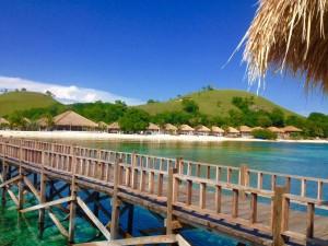 Seraya Hotel - Overview2